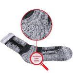 chaussette randonnée TOP 8 image 2 produit