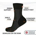 chaussette randonnée TOP 9 image 3 produit