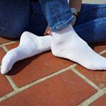 chaussette sport homme pas cher TOP 2 image 2 produit