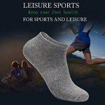 chaussette sport homme pas cher TOP 5 image 4 produit