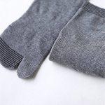chaussette tong homme TOP 13 image 4 produit