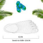 chaussette tong homme TOP 14 image 1 produit