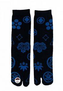 chaussette tong homme TOP 2 image 0 produit