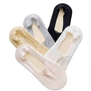 chaussette très courte TOP 12 image 0 produit