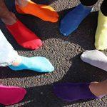chaussette très courte TOP 5 image 2 produit