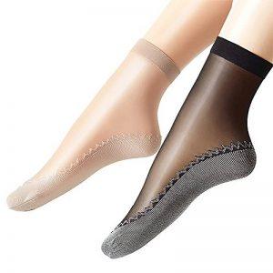 chaussette très courte TOP 7 image 0 produit