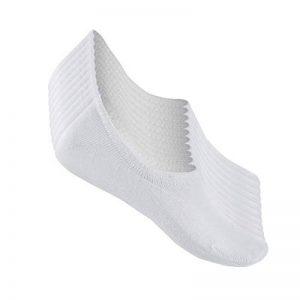 chaussettes blanche TOP 12 image 0 produit