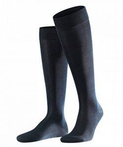 chaussettes bleu foret homme TOP 0 image 0 produit