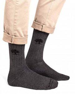 chaussettes bleu foret homme TOP 11 image 0 produit