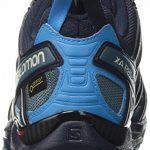 chaussettes bleu foret homme TOP 6 image 2 produit