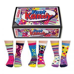 chaussettes colorees originales TOP 0 image 0 produit