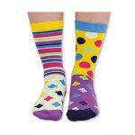 chaussettes colorees originales TOP 0 image 1 produit