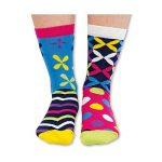chaussettes colorees originales TOP 0 image 2 produit