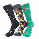 chaussettes colorees originales TOP 10 image 1 produit