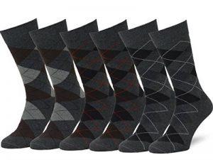 chaussettes colorees originales TOP 12 image 0 produit