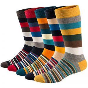 chaussettes colorees originales TOP 13 image 0 produit