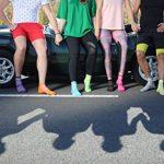 chaussettes colorees originales TOP 7 image 2 produit