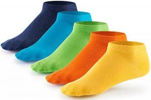 chaussettes confortables homme TOP 1 image 0 produit