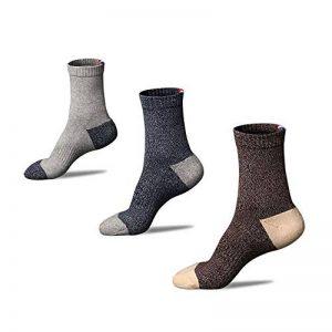 chaussettes confortables homme TOP 14 image 0 produit