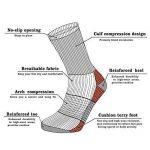 chaussettes de randonnée homme TOP 12 image 1 produit