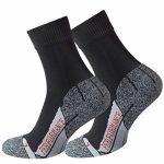 chaussettes de randonnée homme TOP 4 image 1 produit