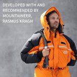 chaussettes de randonnée homme TOP 9 image 4 produit