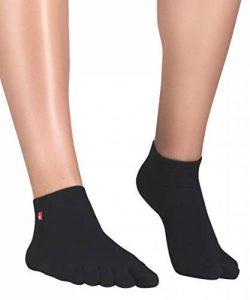 chaussettes à doigts TOP 0 image 0 produit
