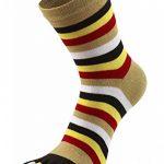 chaussettes à doigts TOP 10 image 2 produit