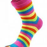 chaussettes à doigts TOP 10 image 3 produit