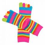chaussettes à doigts TOP 10 image 4 produit