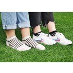 chaussettes à doigts TOP 12 image 4 produit