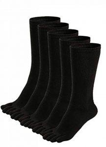 chaussettes à doigts TOP 13 image 0 produit