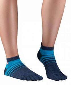 chaussettes à doigts TOP 14 image 0 produit