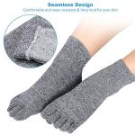 chaussettes à doigts TOP 4 image 3 produit