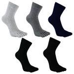 chaussettes à doigts TOP 5 image 1 produit