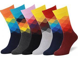 chaussettes fantaisie pas cher TOP 5 image 0 produit