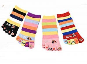 chaussettes fantaisie pas cher TOP 8 image 0 produit