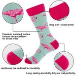 chaussettes fantaisie pour homme TOP 10 image 1 produit
