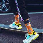 chaussettes fantaisie pour homme TOP 10 image 4 produit