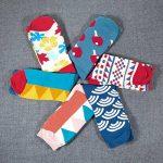 chaussettes fantaisie pour homme TOP 12 image 2 produit