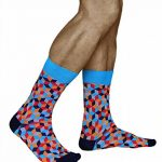 chaussettes fantaisie pour homme TOP 5 image 1 produit