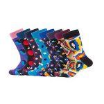 chaussettes fantaisie pour homme TOP 8 image 1 produit