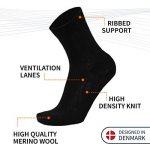 chaussettes fines TOP 11 image 3 produit