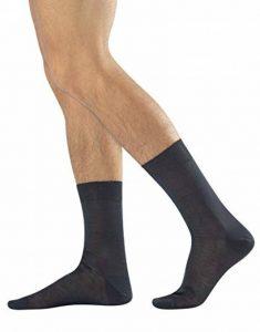 chaussettes fines TOP 6 image 0 produit
