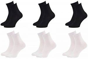 chaussettes françaises TOP 8 image 0 produit