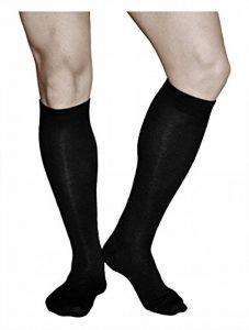 chaussettes hautes homme laine TOP 10 image 0 produit