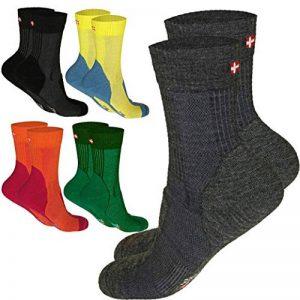 chaussettes hautes homme laine TOP 11 image 0 produit