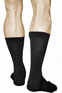 chaussettes hautes homme laine TOP 4 image 0 produit