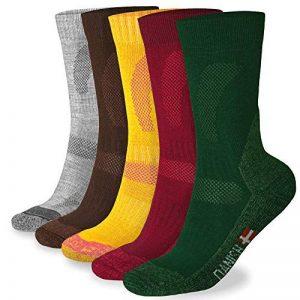 chaussettes hautes homme laine TOP 9 image 0 produit