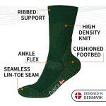 chaussettes hautes homme laine TOP 9 image 3 produit